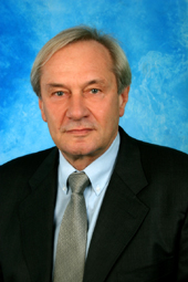 Dr. med. Heinz Mastall