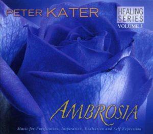 Ambrosia Peter Kater