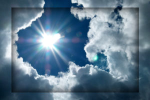 Himmel-mit-Wolken-by-ROSEMARIE-HOFER
