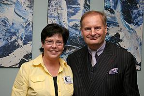 Rosemarie-Hofer-&-Prof.-Lothar-Seiwert