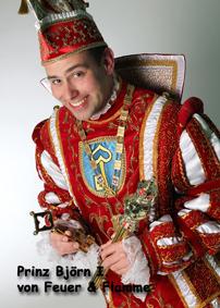 Prinz-Björn