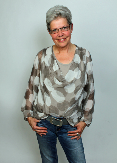Rosemarie-Hofer