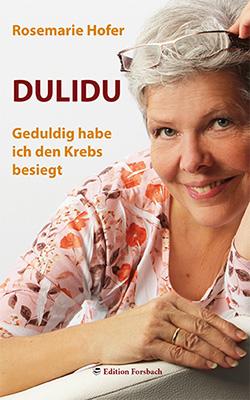 """Das wundervolle Vorwort von Herrn Stéphane Etrillard zu """"DULIDU-Geduldig habe ich den Krebs besiegt"""""""