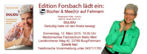 Buchvorstellung-Fehmarn-DULIDU-1