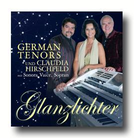 Glanzlichter-German-Tenors-&-Claudia-Hirschfeld