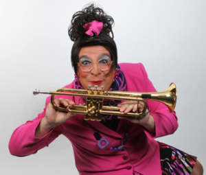 LIESELOTTELOTTERLAPPEN-&-Trompete-Photo-by-Rosemarie-Hofer