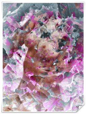 Poster-von-ARTFLAKES-&-Rosemarie-Hofer