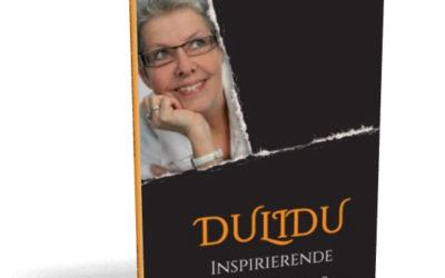 DULIDU – Inspirierende Gedanken & Geschichten jetzt im Handel erhältlich